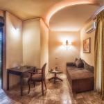 Εσωτερικός χώρος ξενοδοχείου 2