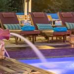 Πισίνα Hotel Tselikas