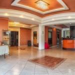 Reception Hotel Tselikas